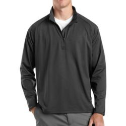 Unisex 1/4 Zip Performance Pullover Thumbnail