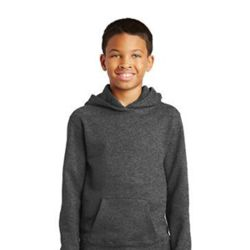 Youth Fan Favorite Hooded Sweatshirt Thumbnail