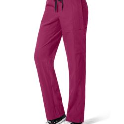 Women's Four-Stretch Color Band Cargo Pants Thumbnail