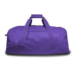 Customer Supplied Duffle Bag Thumbnail