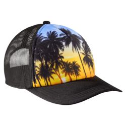 ® Photo Real Snapback Trucker Cap Thumbnail