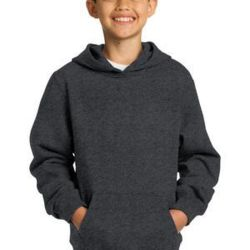 Youth Hooded Sweatshirt Thumbnail